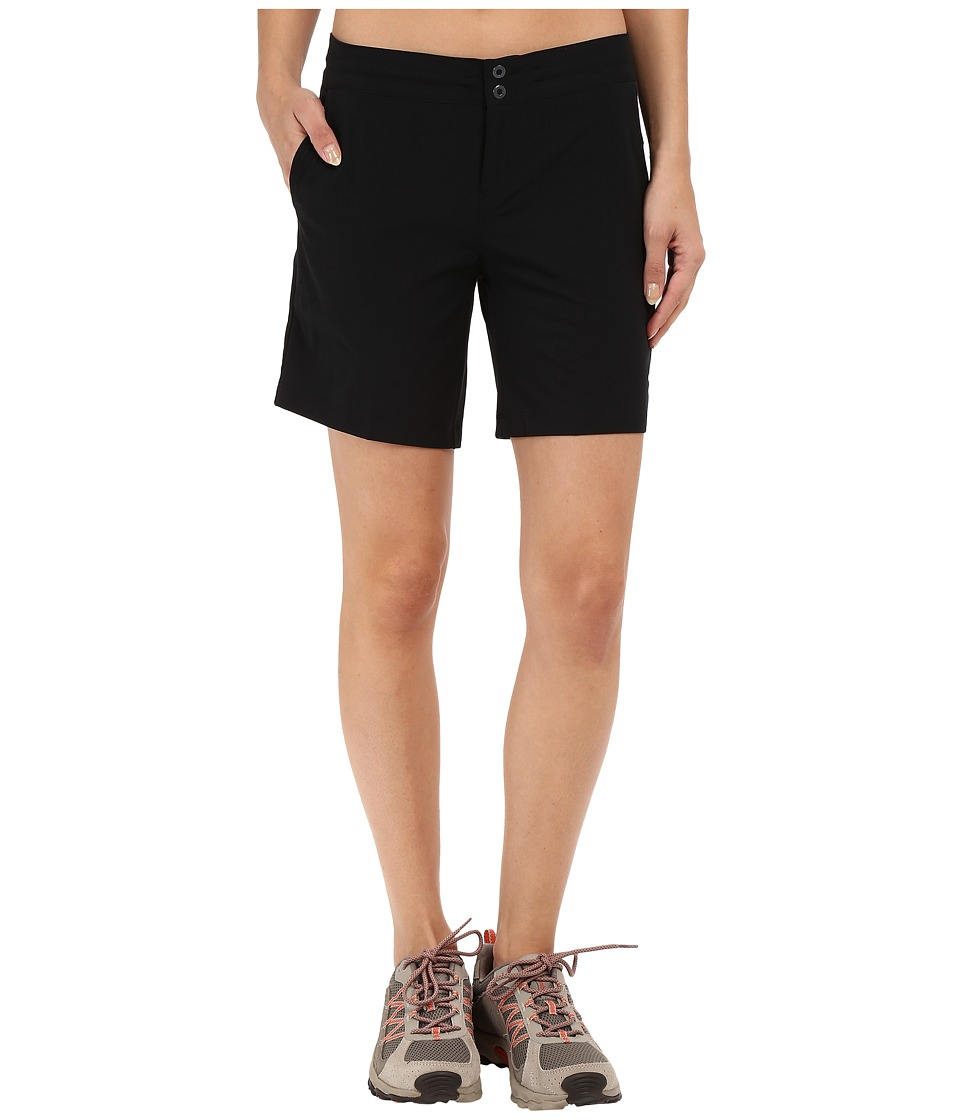 Mountain Hardwear - Right Banktm Shorts (Black) Women's Shorts