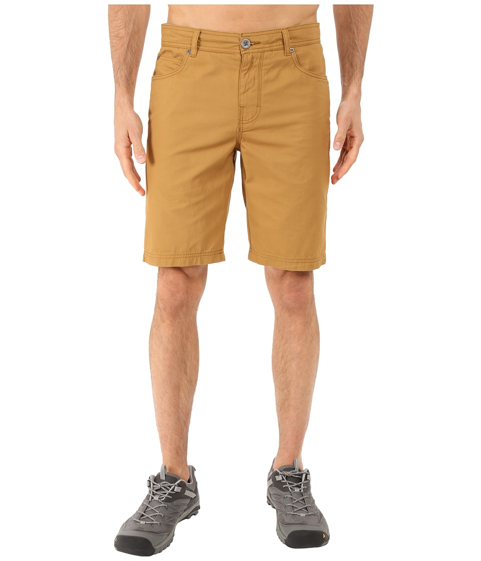Columbia - Bridge To Blufftm Shorts (Maple Collegiate Navy) Men's Shorts