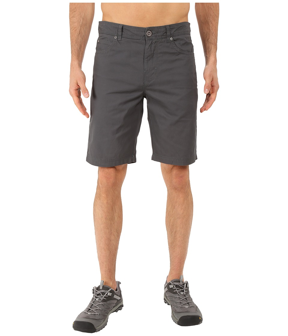 Columbia - Bridge To Blufftm Shorts (Grill Graphite) Men's Shorts