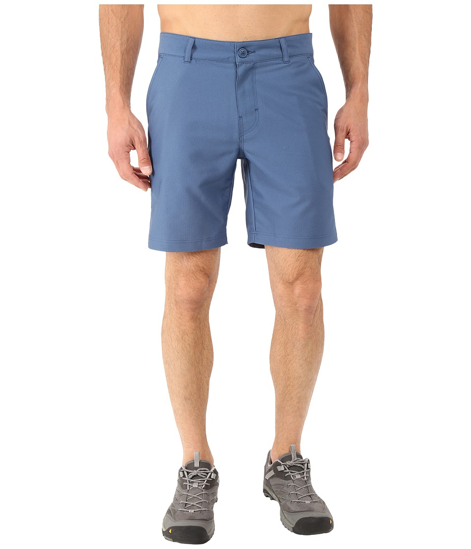 Columbia Incogneatotm Novelty Shorts (Night Tide) Men