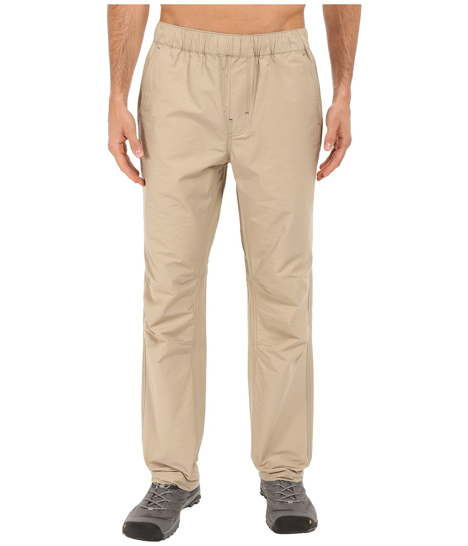 Columbia - Platte Point Pants (British Tan) Men's Casual Pants