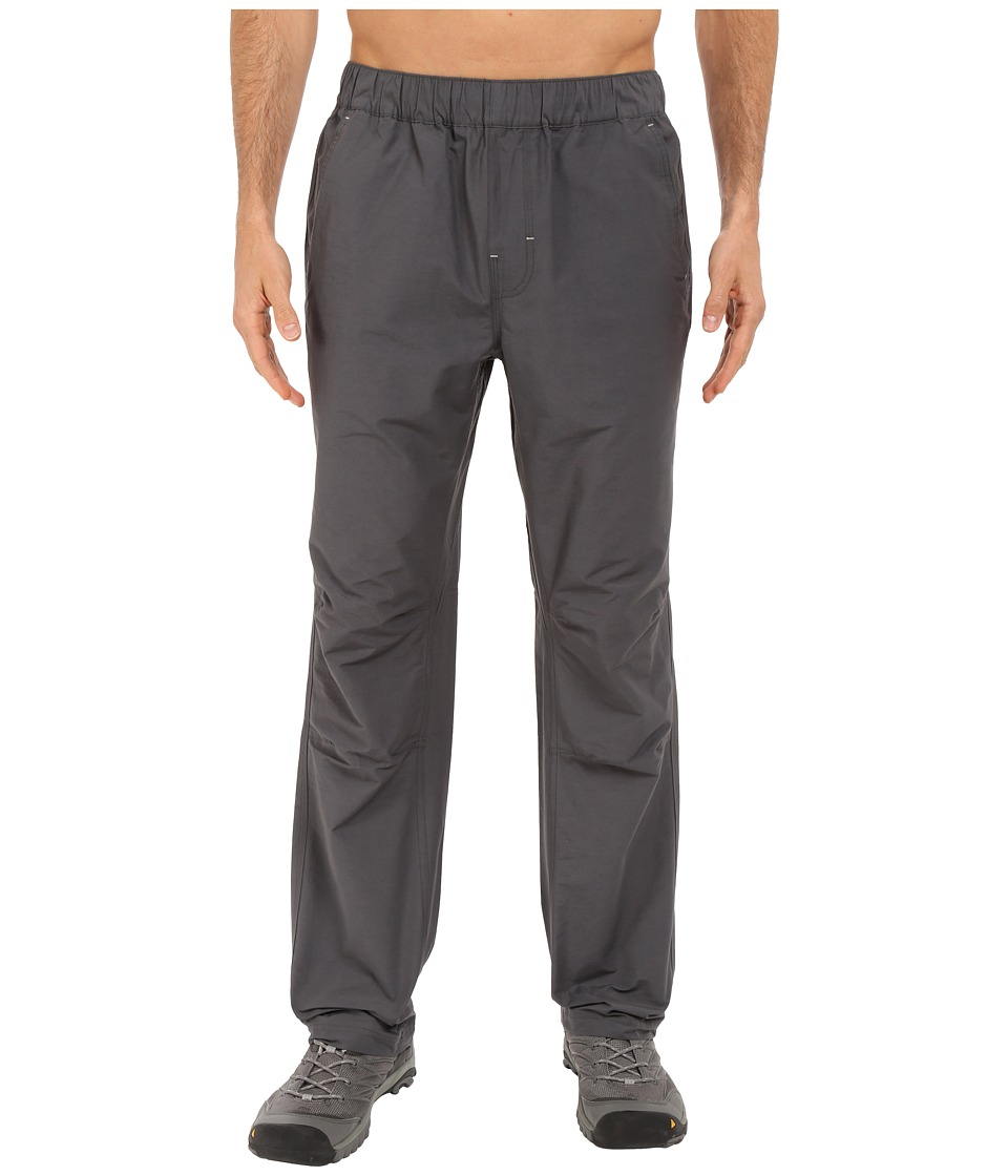Columbia - Platte Point Pants (Grill) Men's Casual Pants