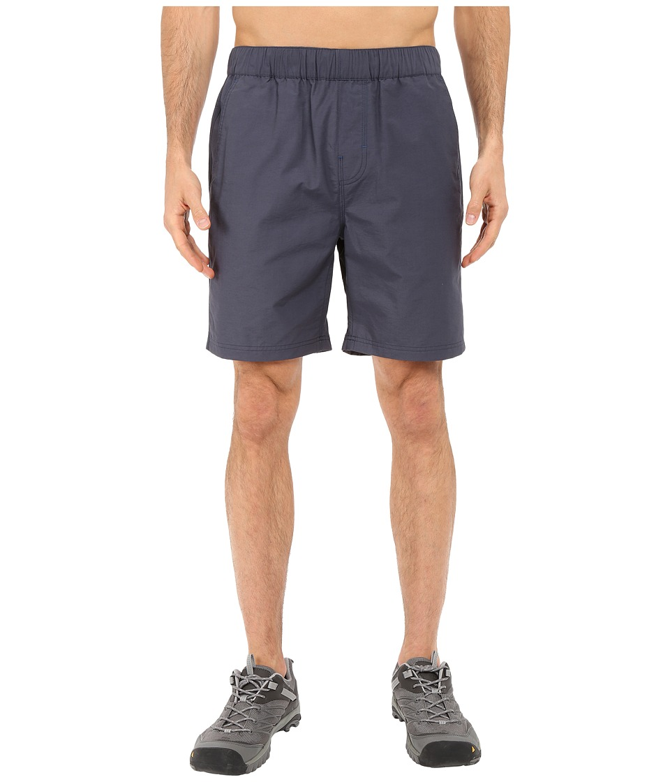 Columbia - Platte Point Shorts (India Ink) Men's Shorts