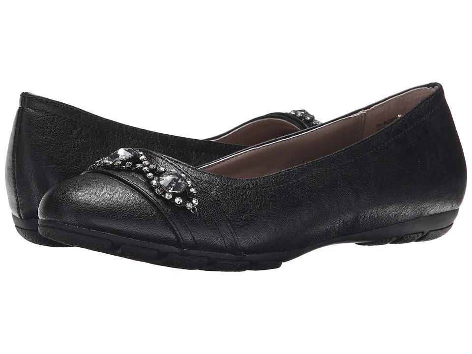 Rialto - Garner (Black) Women's Shoes