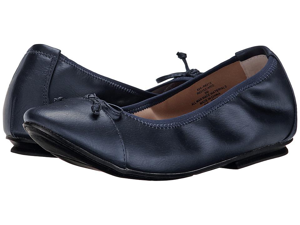 Rialto - Aris (Sapphire Blue) Women's Shoes