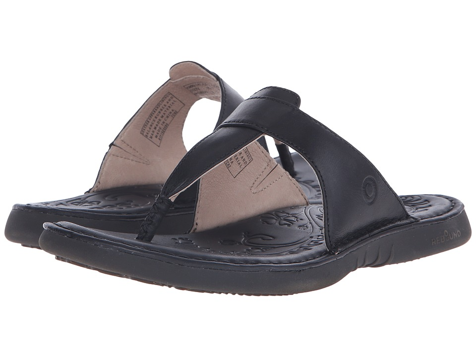 Bogs - Amma 3 Point Flip (Black) Women's Sandals