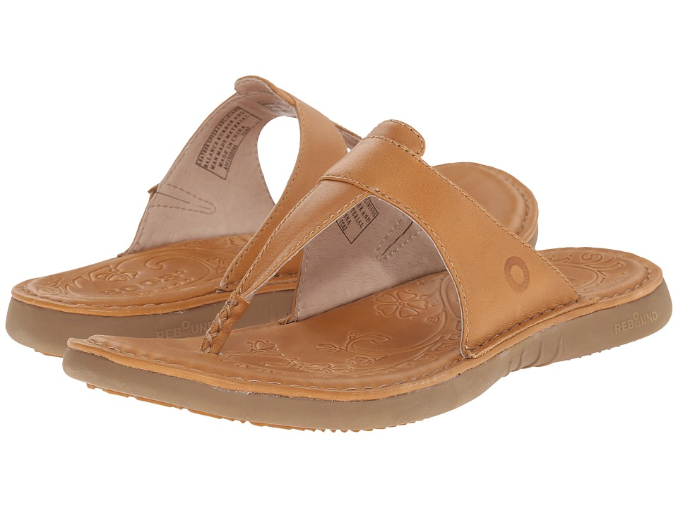 Bogs - Amma 3 Point Flip (Toffee) Women's Sandals