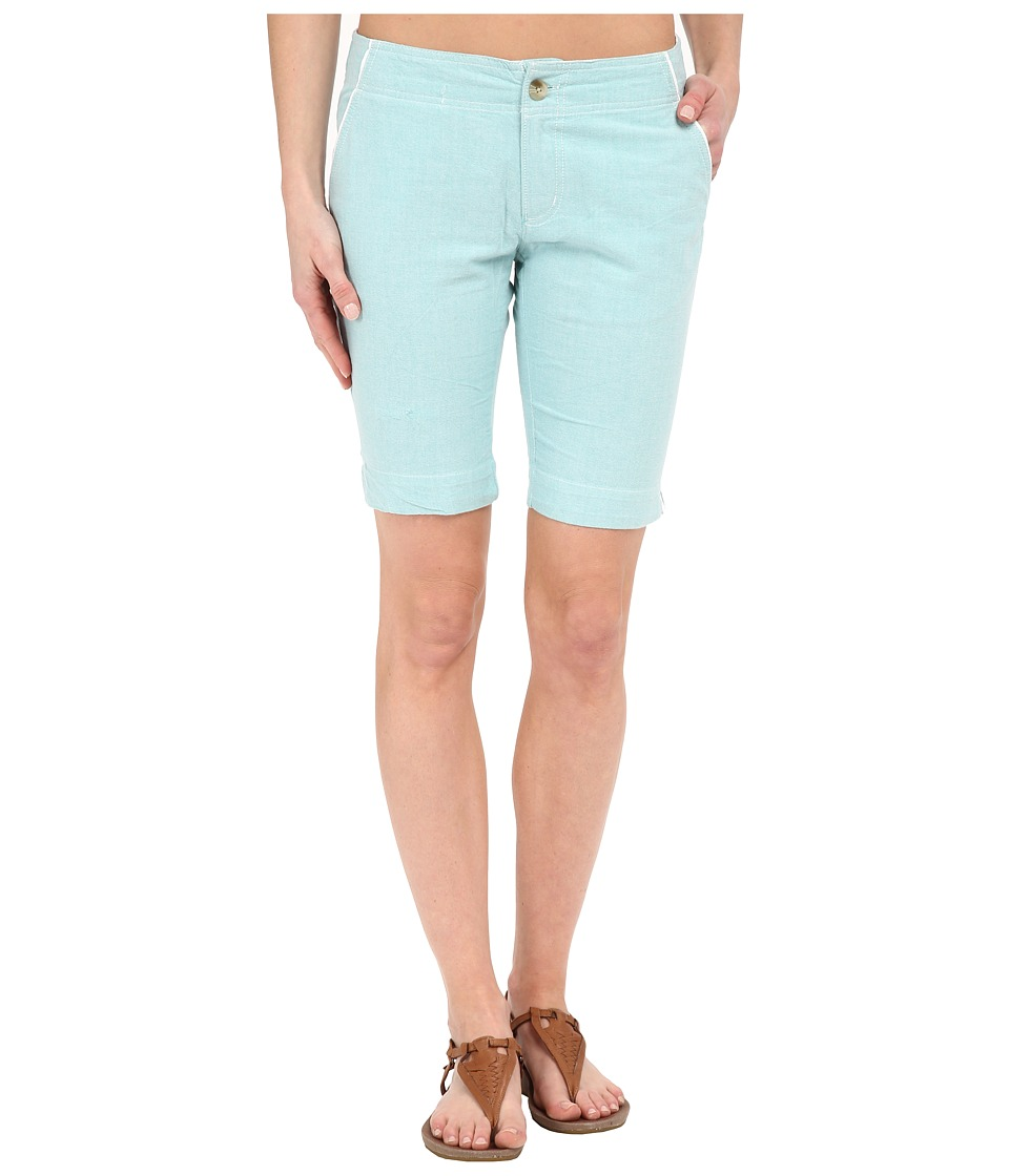 Columbia - Solar Fade Walk Shorts (Miami) Women's Shorts