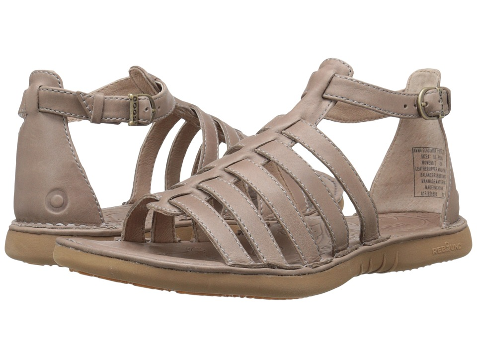 Bogs - Amma Gladiator (Taupe) Women's Sandals