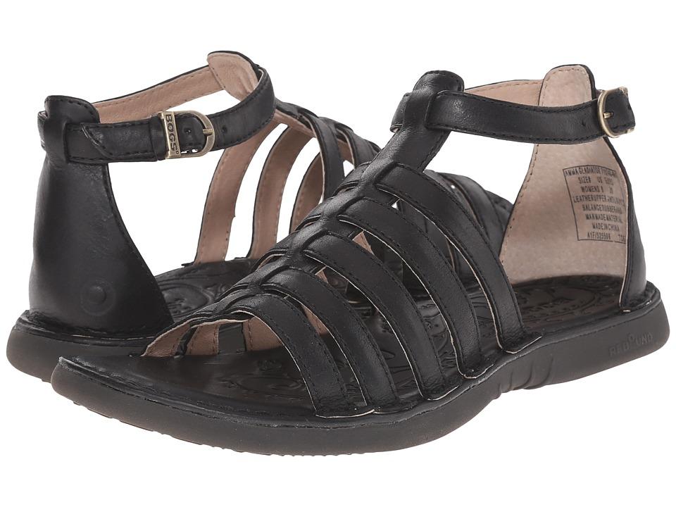 Bogs - Amma Gladiator (Black) Women's Sandals