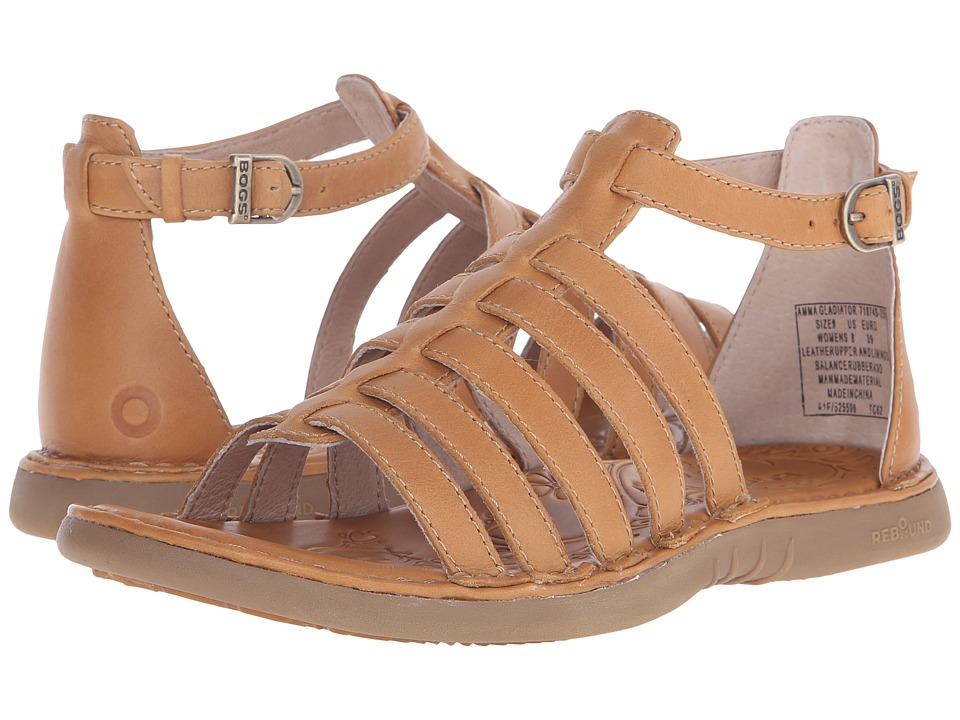 Bogs - Amma Gladiator (Toffee) Women's Sandals