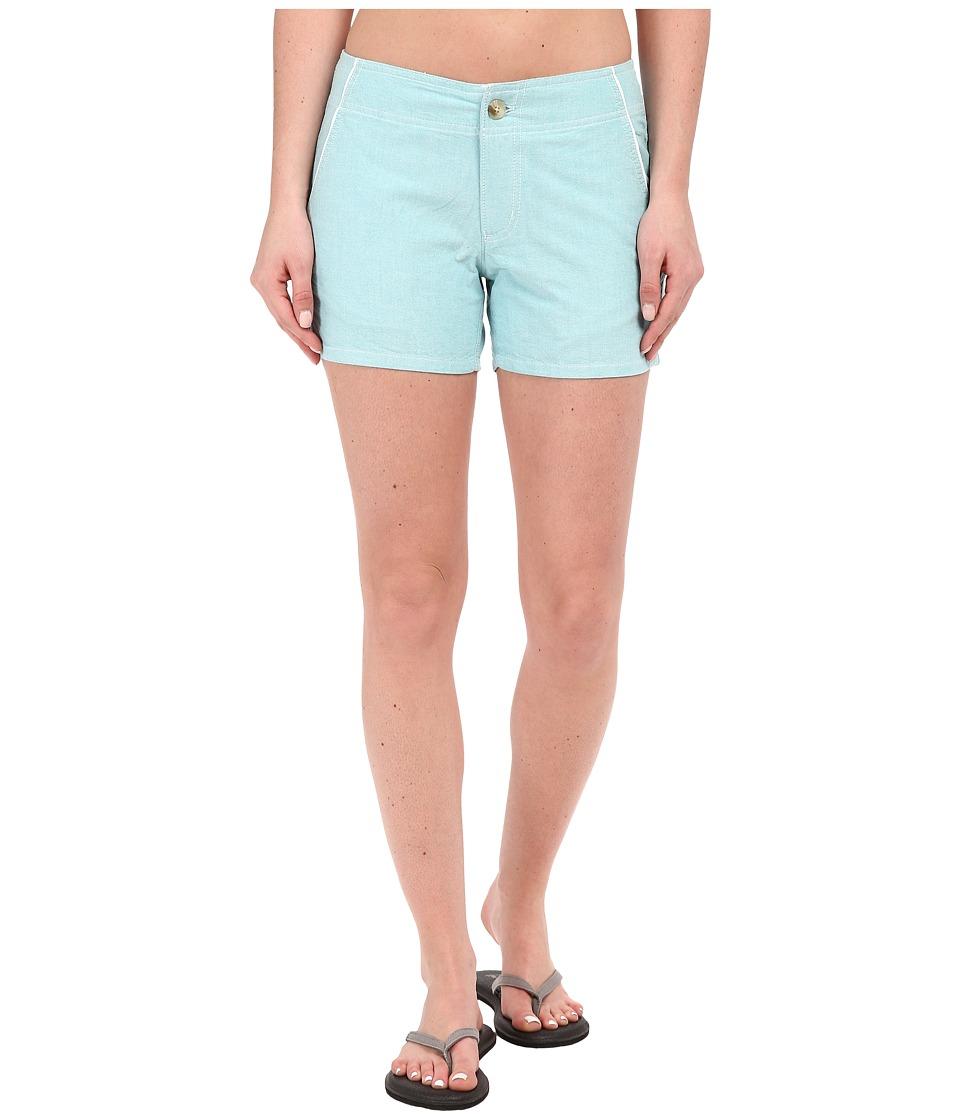 Columbia - Solar Fade Short (Miami) Women's Shorts