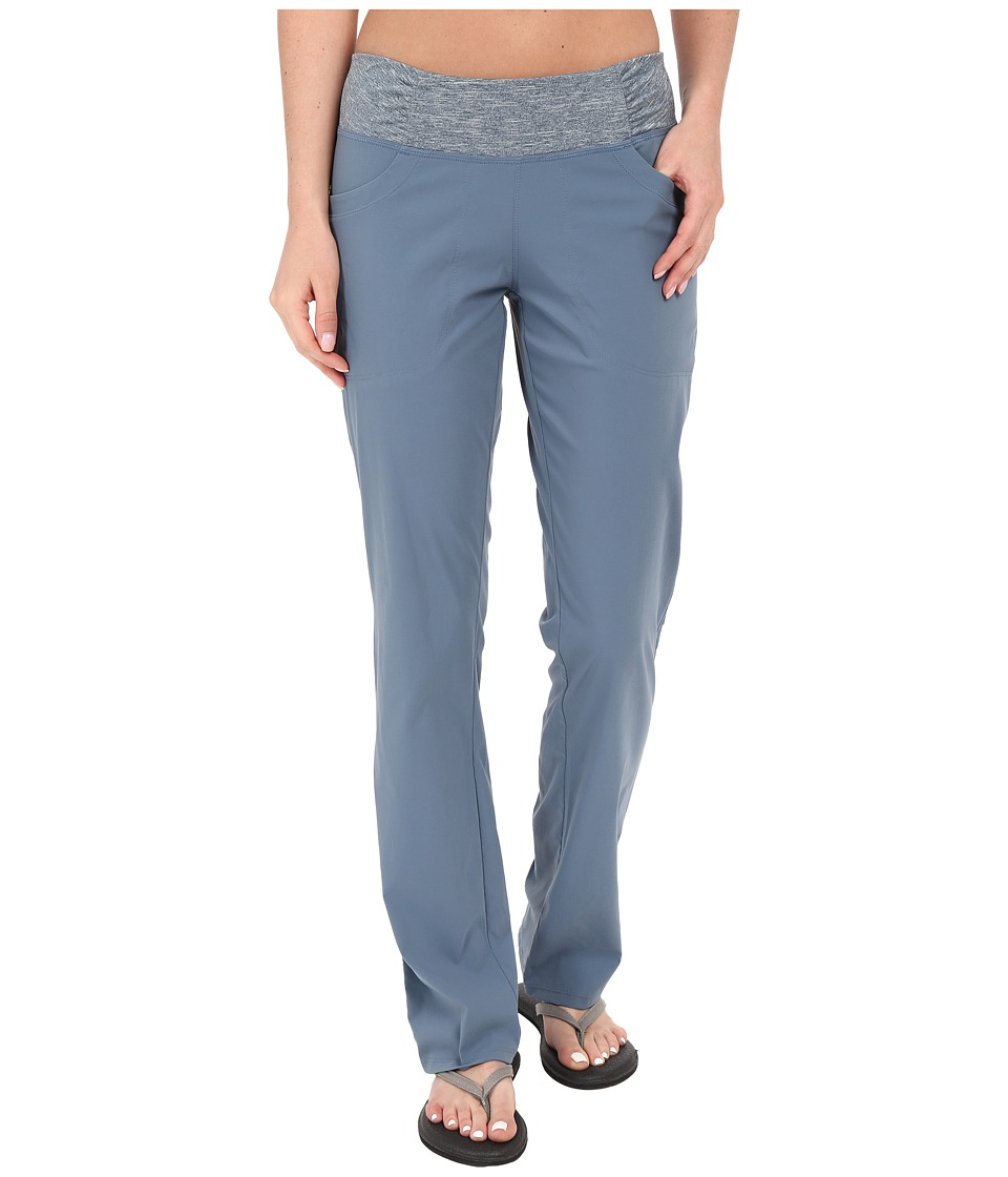 Mountain Hardwear - Dynama Pant (Mountain) Women's Casual Pants