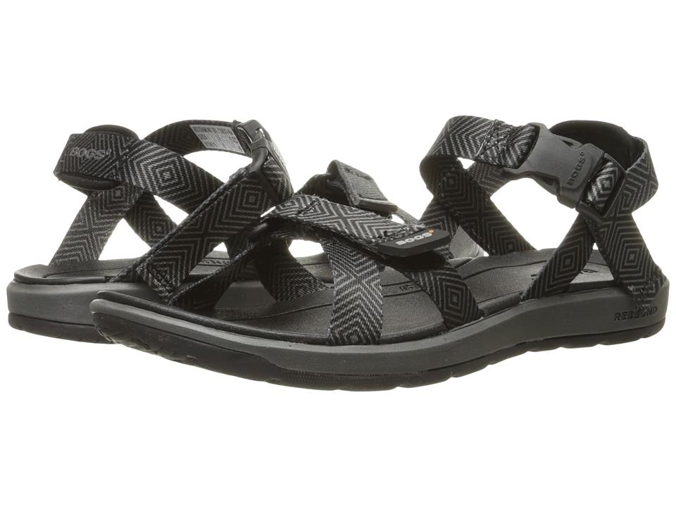 Bogs - Rio Diamond Sandal (Black Multi) Women's Sandals