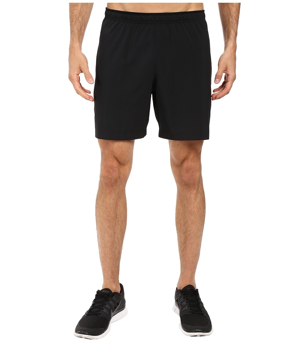 Mountain Hardwear - Refueler Short (Black/Black) Men's Shorts