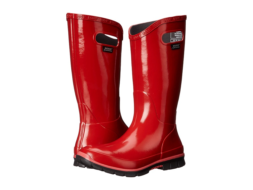 Bogs Berkeley (Red) Women