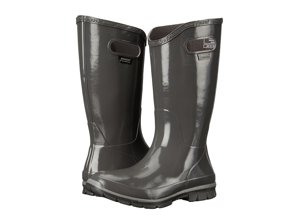 Bogs Berkeley (Gray) Women