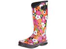 Bogs Spring Flowers Rain Boot