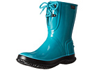 Bogs Urban Farmer 2-Eye Lace (Teal)