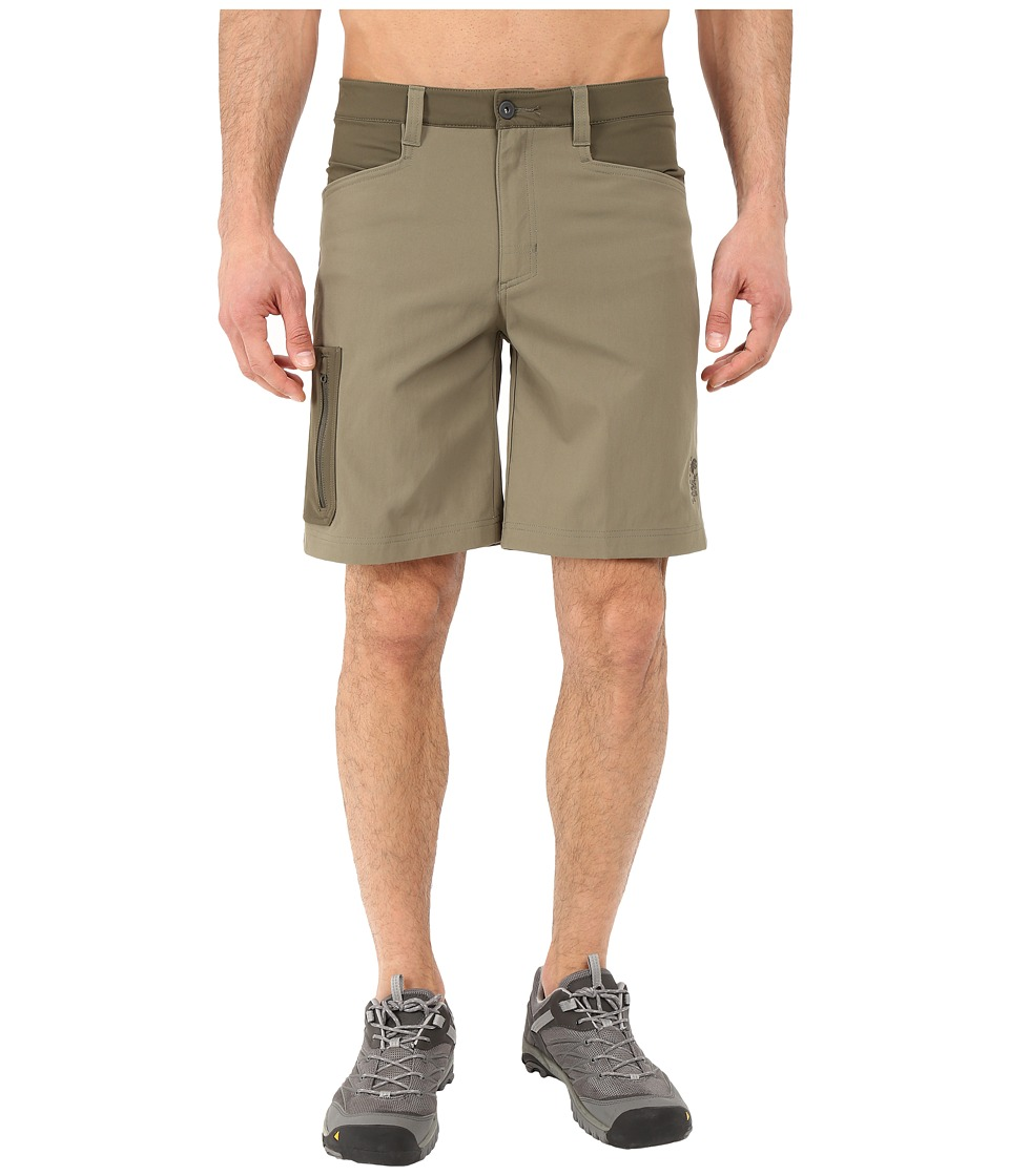 Mountain Hardwear - Sawhorse Shorts (Stone Canyon) Men's Shorts