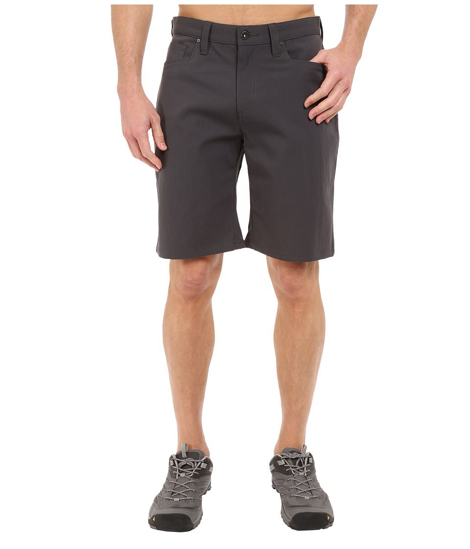 Mountain Hardwear - Pierotm Utility Shorts (Shark) Men's Shorts