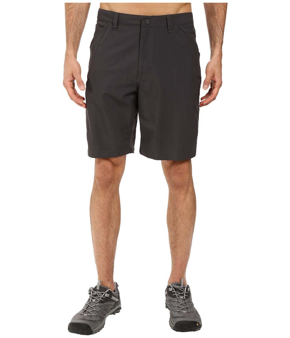 Mountain Hardwear - Mesa II Shorts (Shark) Men's Shorts