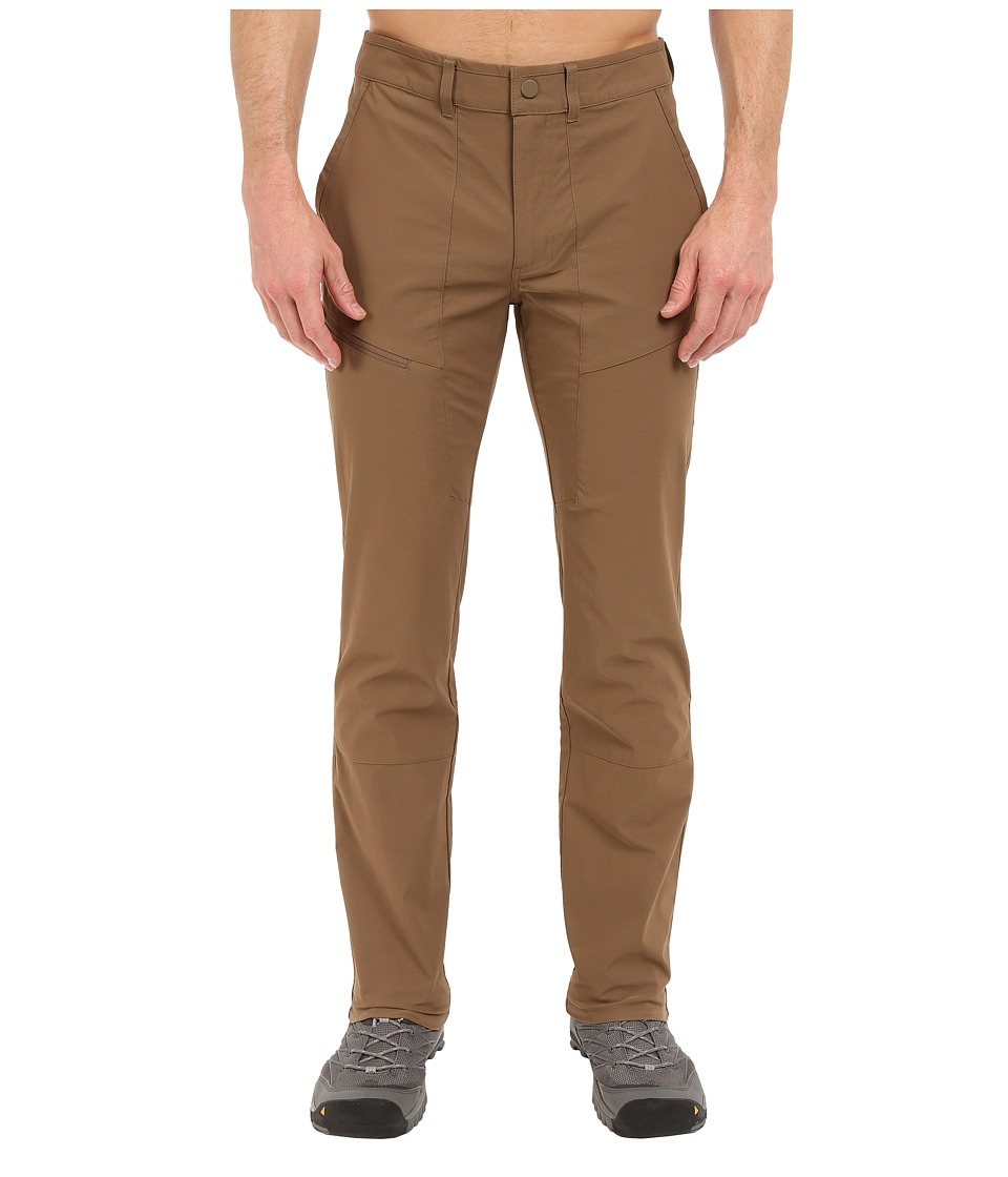 Mountain Hardwear - Shilling Pants (Saddle) Men's Outerwear