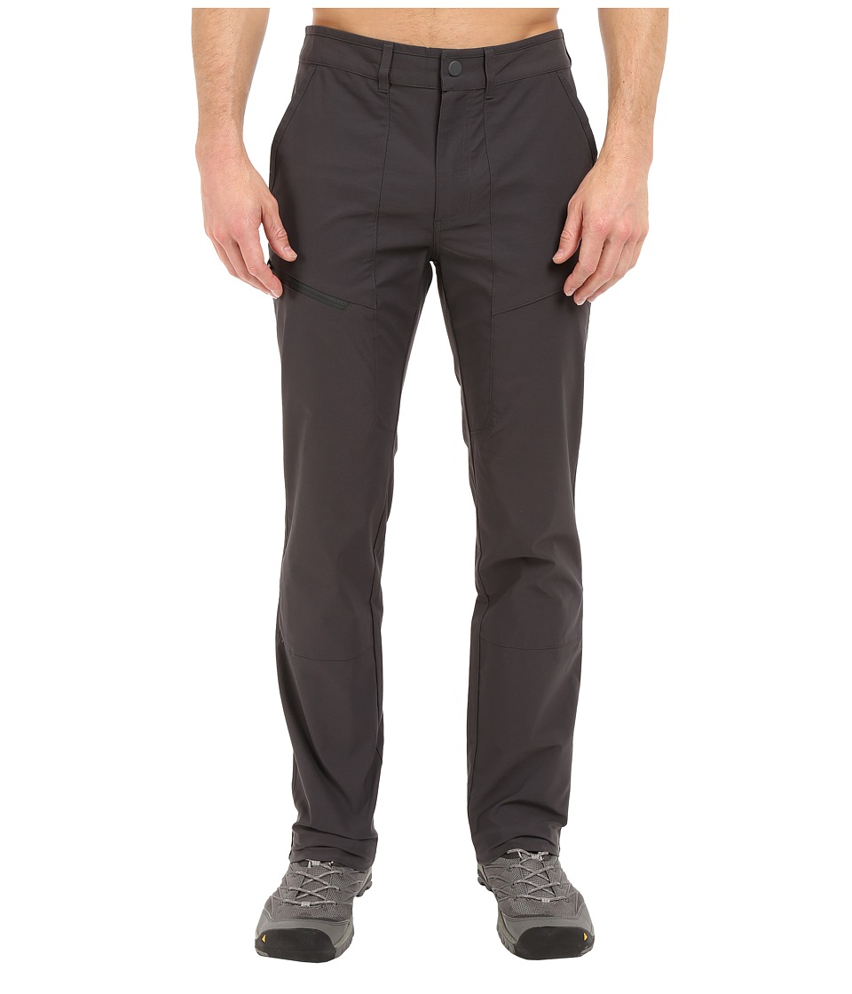 Mountain Hardwear - Shilling Pants (Shark) Men's Outerwear