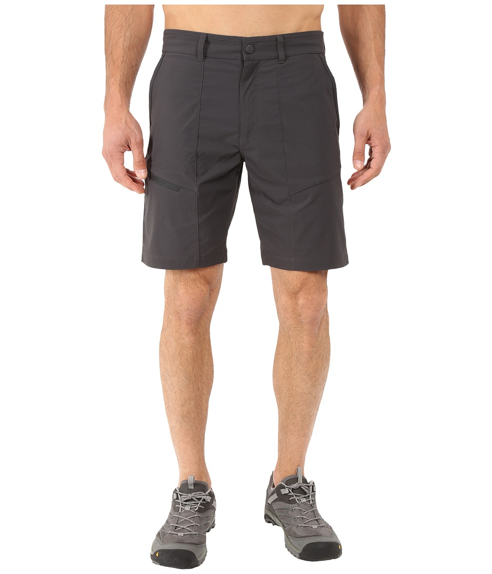 Mountain Hardwear - Shilling Shorts (Shark) Men's Shorts