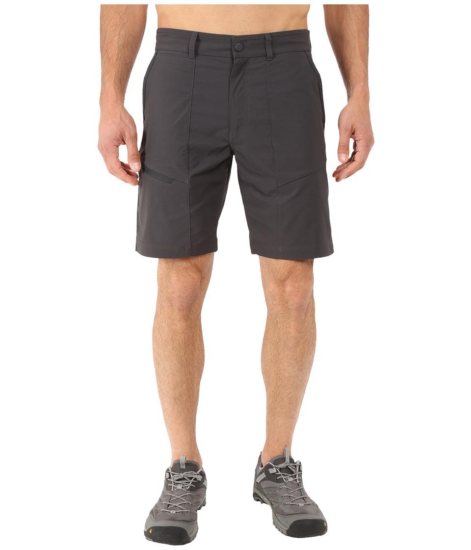 Mountain Hardwear Shillingtm Shorts (Shark) Men