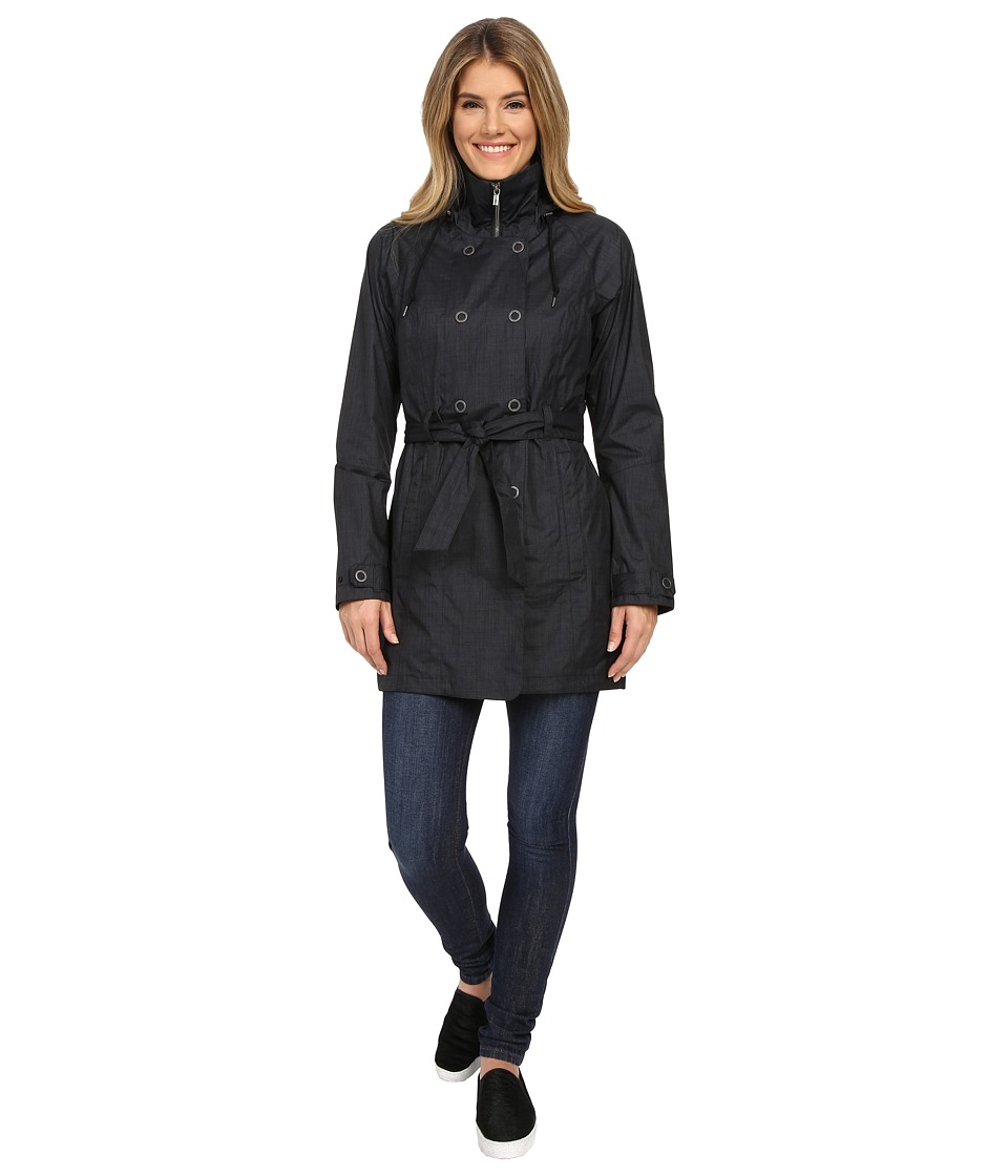 Columbia - Steal Your Thunder Jacket (Black) Women's Coat