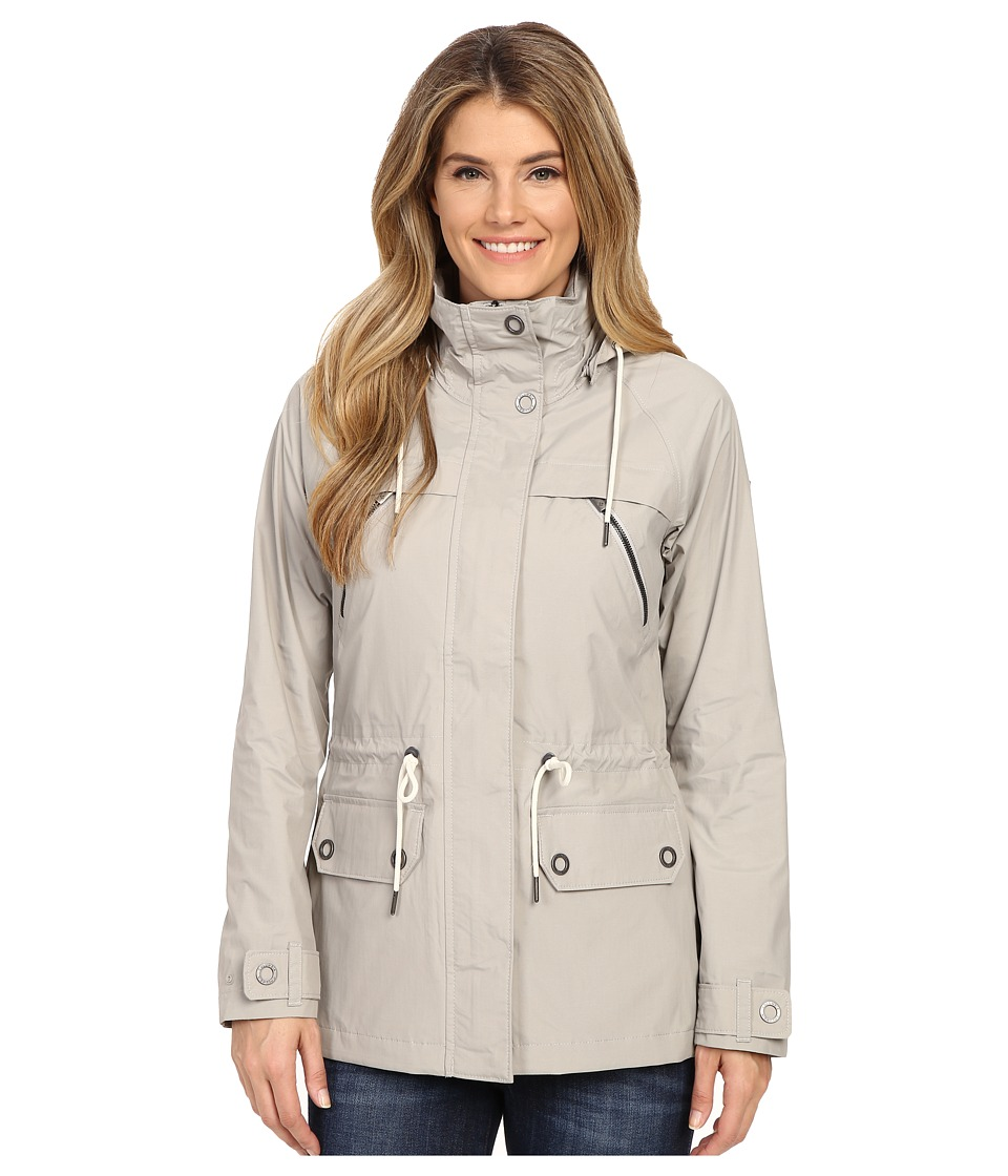 Columbia Good Waystm Jacket (Flint Grey) Women