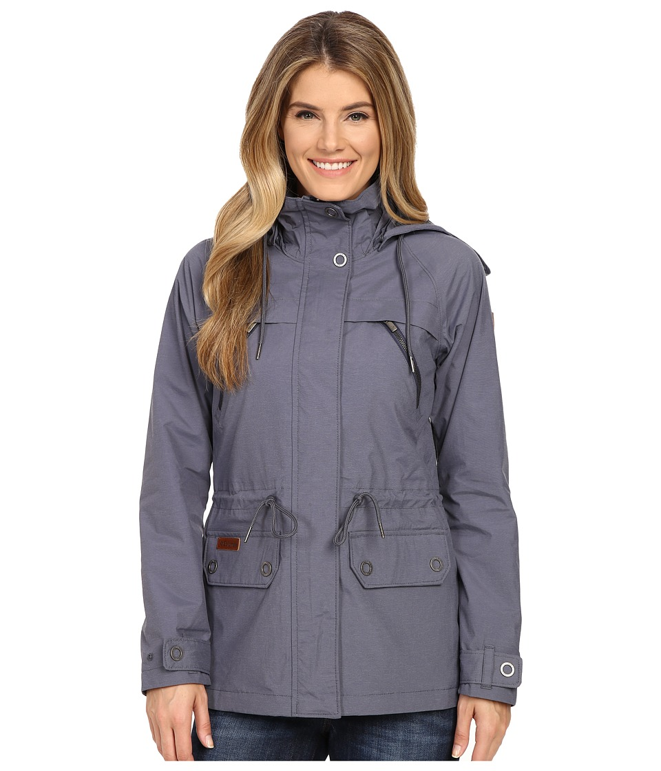 Columbia - Good Ways Jacket (Nocturnal) Women's Coat