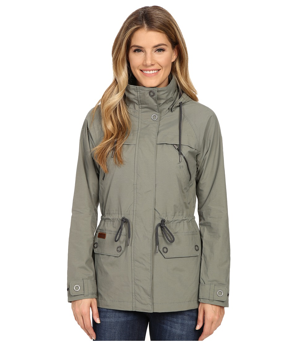 Columbia - Good Ways Jacket (Cypress) Women's Coat
