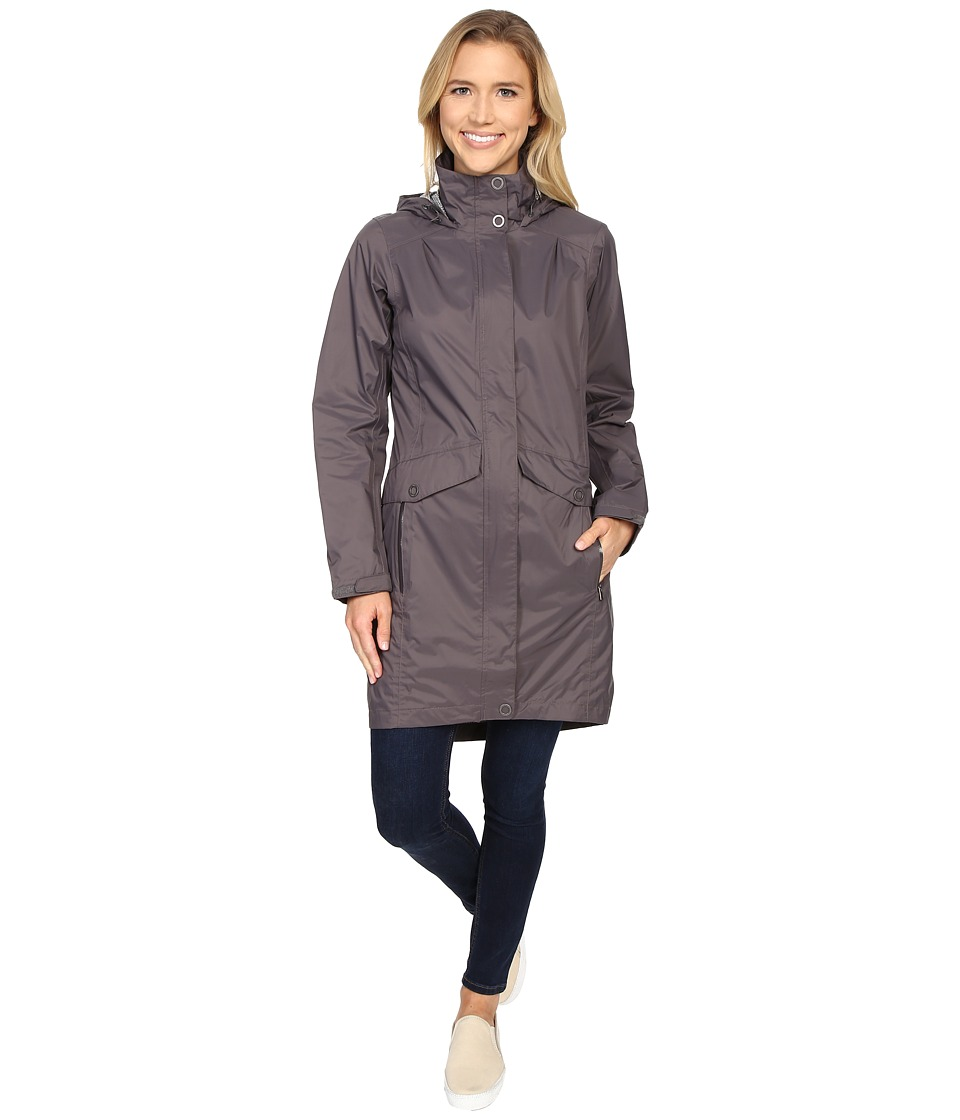 Columbia - EvaPOURationtm Trench (Pulse) Women's Coat