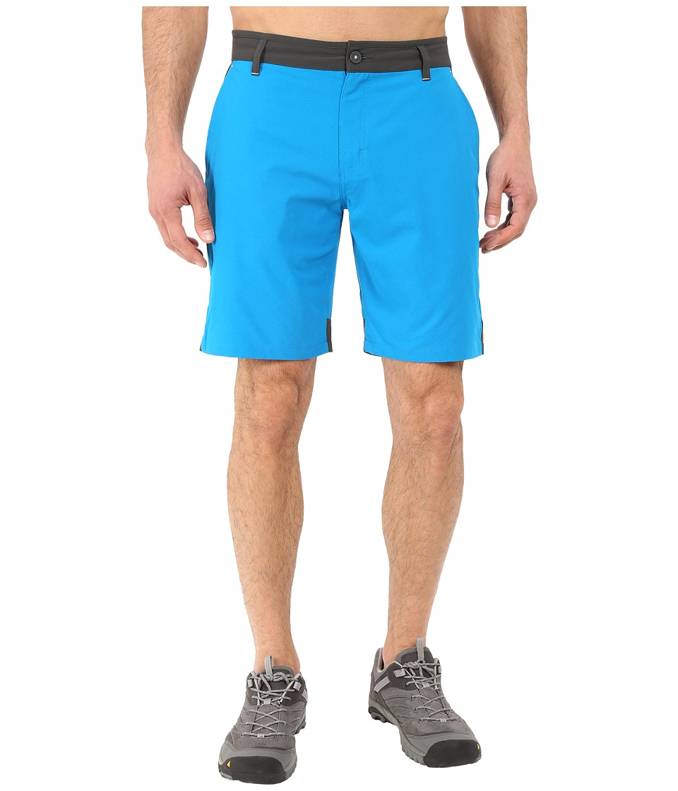 Mountain Hardwear - Right Bank Shorts (Dark Compass) Men's Shorts