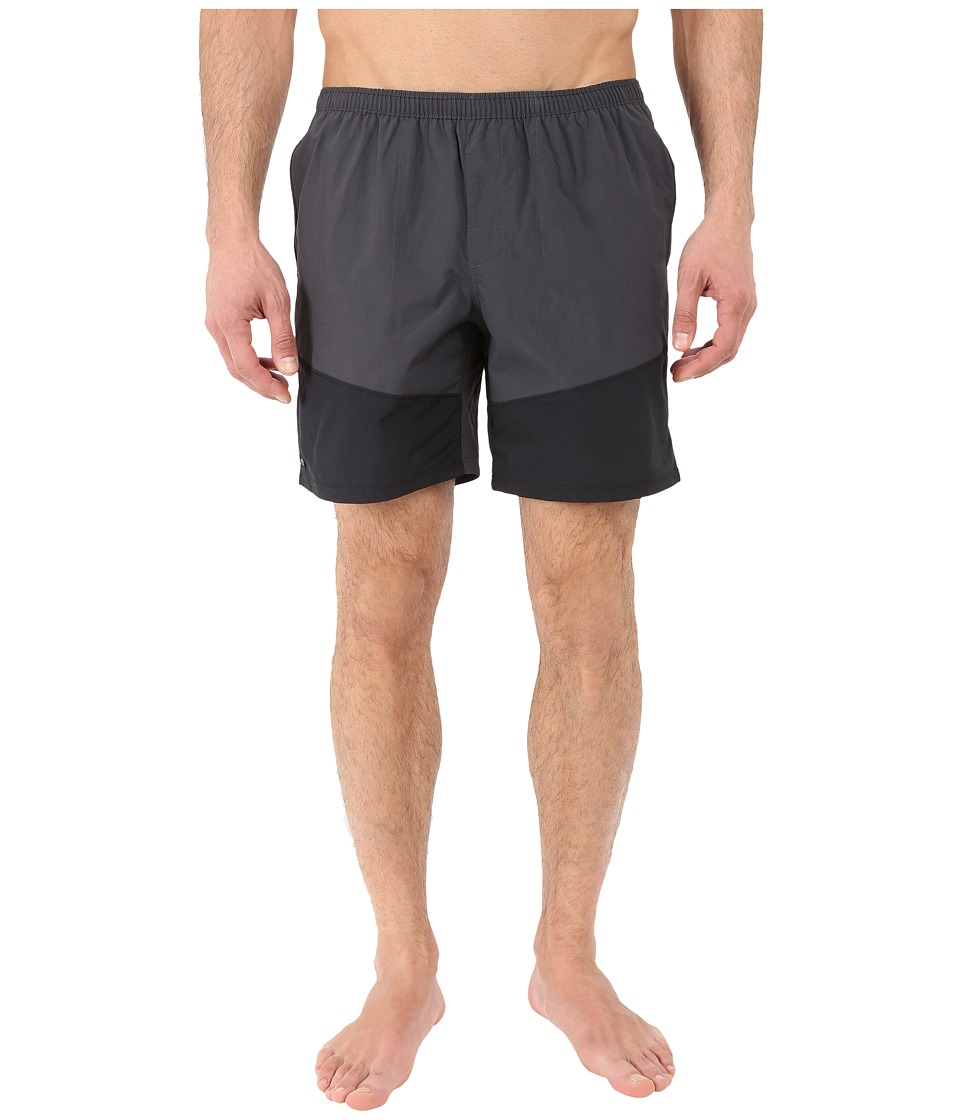 Mountain Hardwear - Class IV Shorts (Shark) Men's Shorts