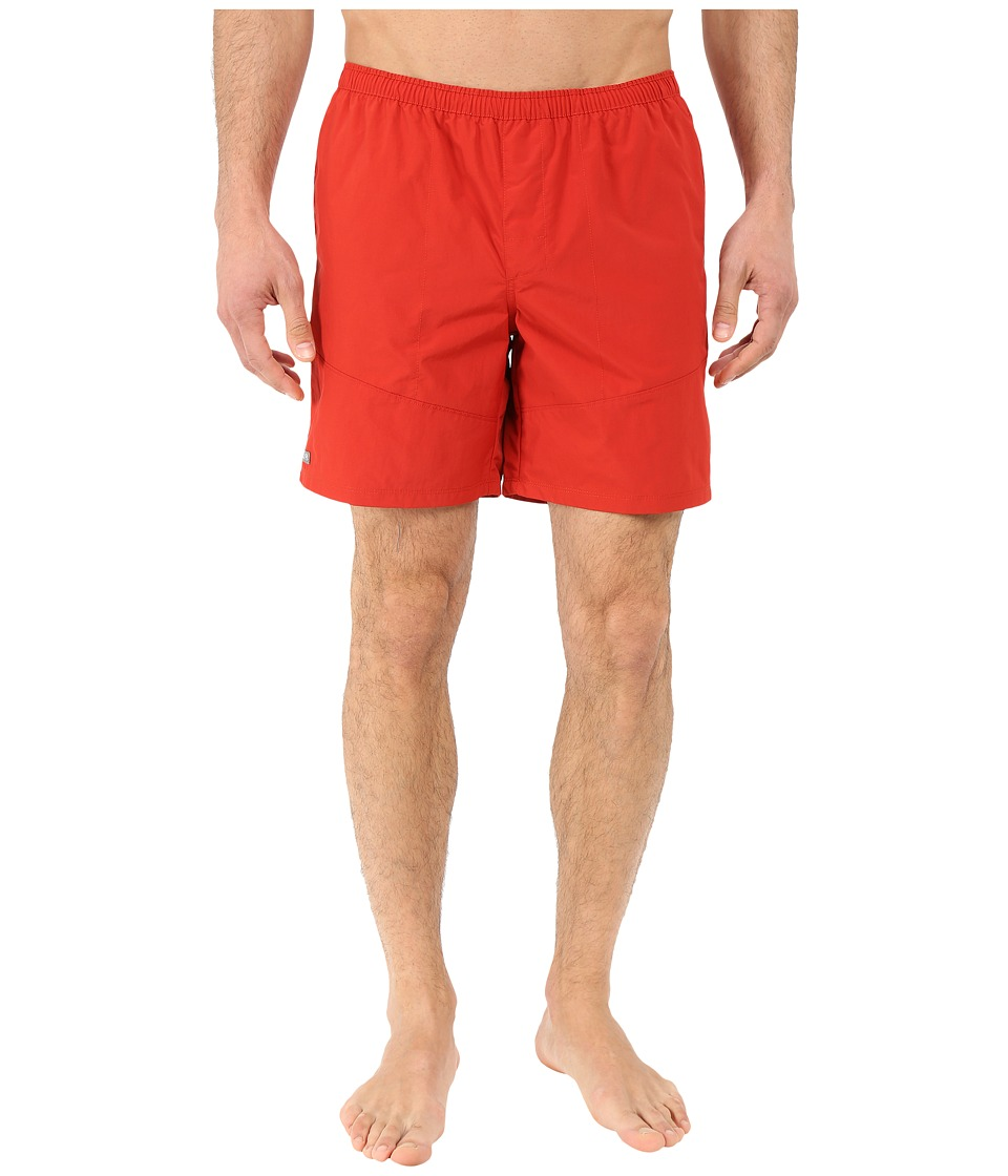 Mountain Hardwear - Class IV Shorts (Dark Fire) Men's Shorts