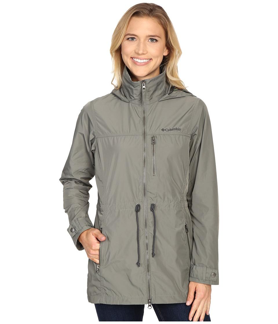 Columbia - Suburbanizer Jacket (Cypress) Women's Coat