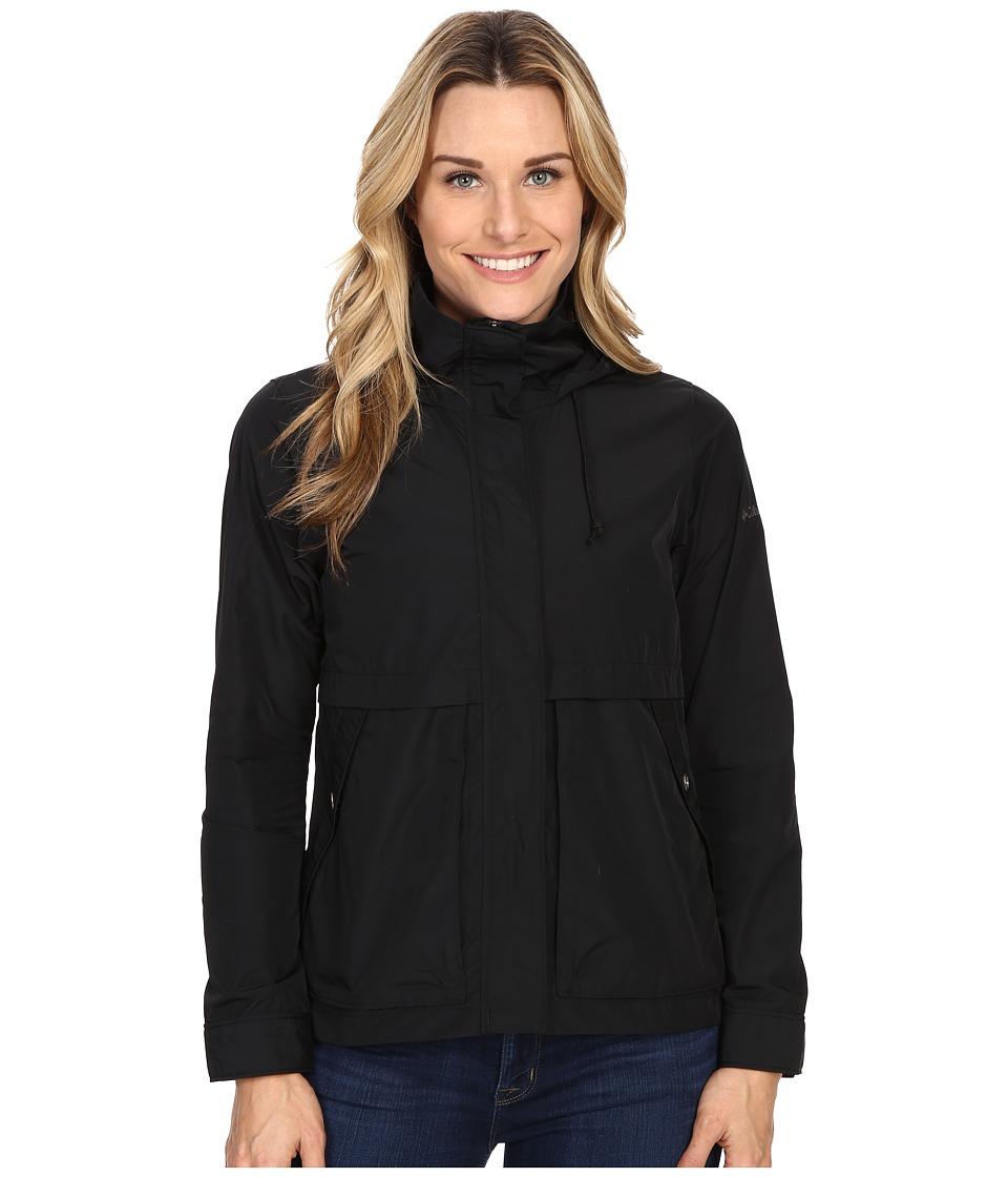 Columbia - Suburbanizer Short Jacket (Black) Women's Coat