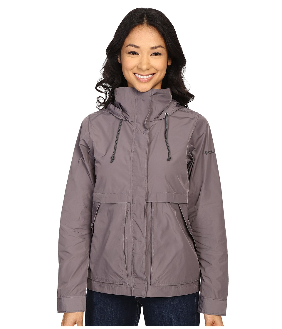 Columbia - Suburbanizer Short Jacket (Pulse) Women's Coat
