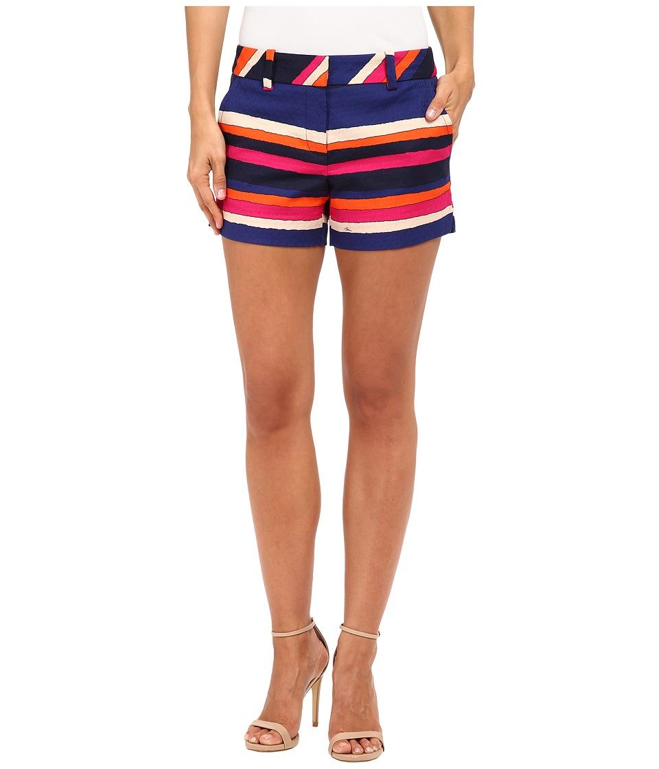Trina Turk - Corbin 3 Shorts (Multi) Women's Shorts