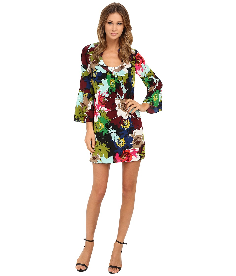Trina Turk Bonita Dress (Multi) Women