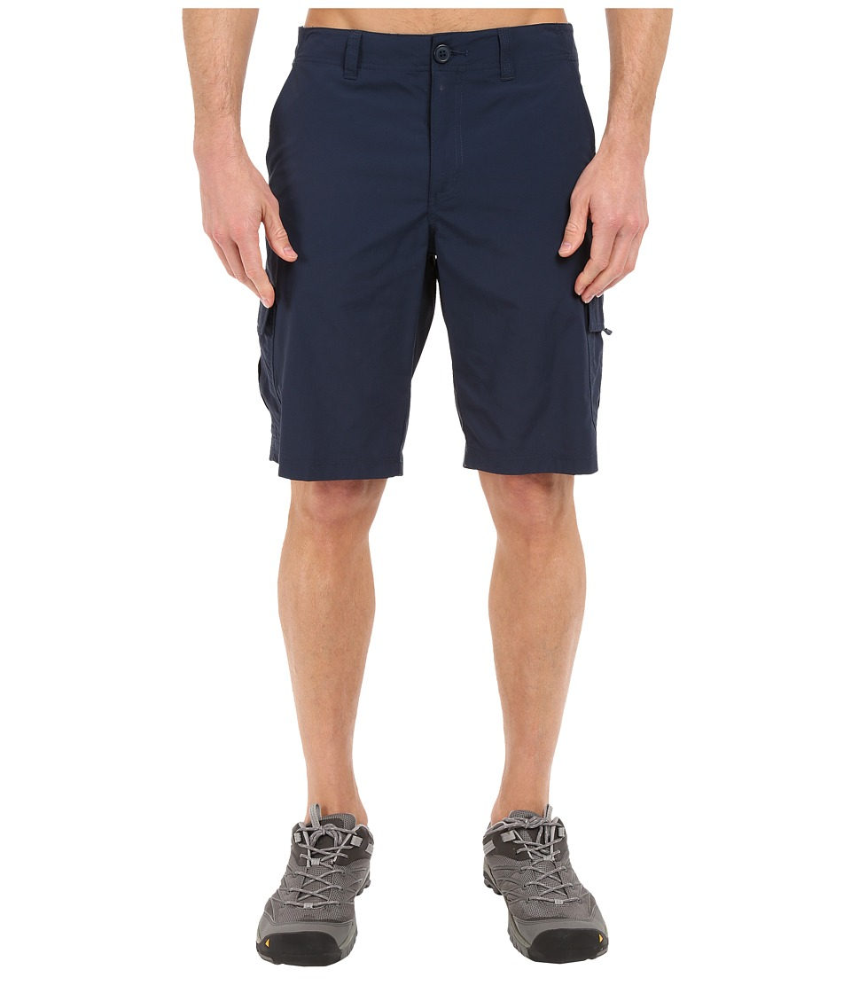 Mountain Hardwear - Castil Cargo Short (Hardwear Navy) Men's Shorts