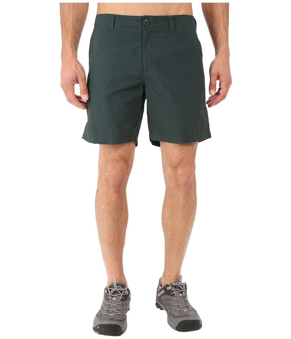 Mountain Hardwear - Castil Casual Short (Dark Forest) Men's Shorts