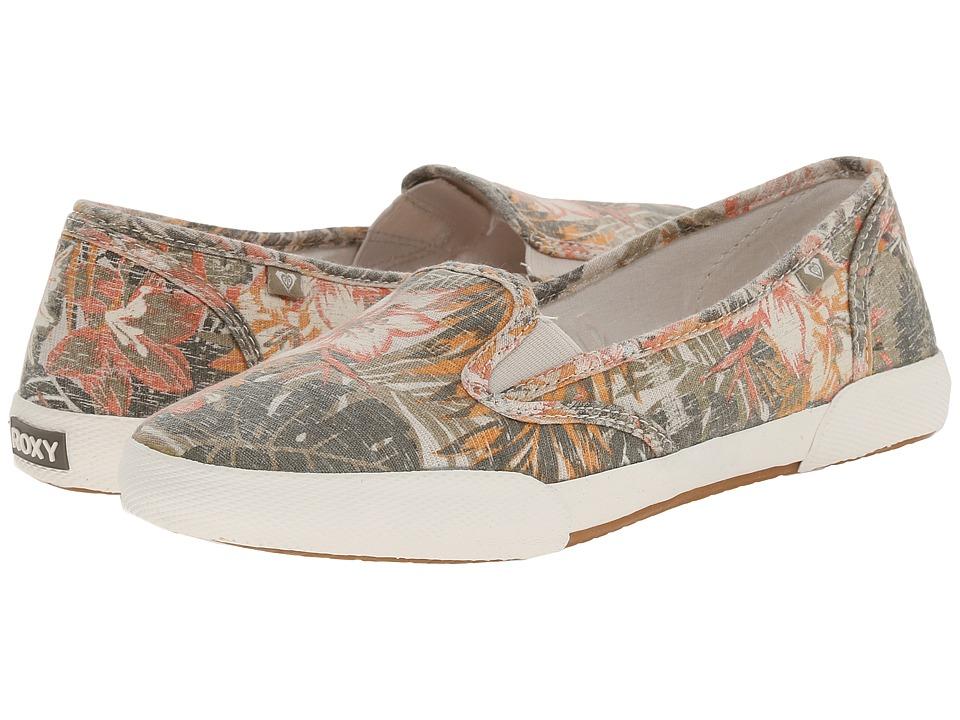 Roxy - Malibu II (Tan) Women's Sandals
