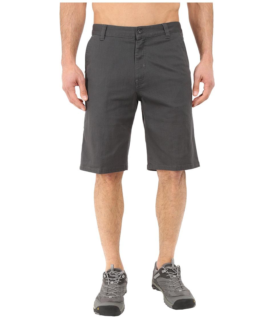 Mountain Hardwear - Passenger Utility Shorts (Shark) Men's Shorts