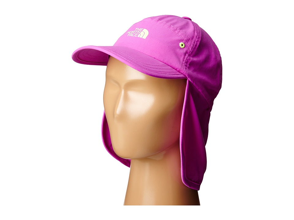 The North Face Kids - Youth Party In The Back Hat (Sweet Violet) Caps