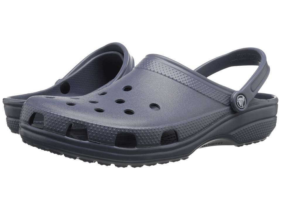 Crocs - Classic Clog (Storm) Clog Shoes