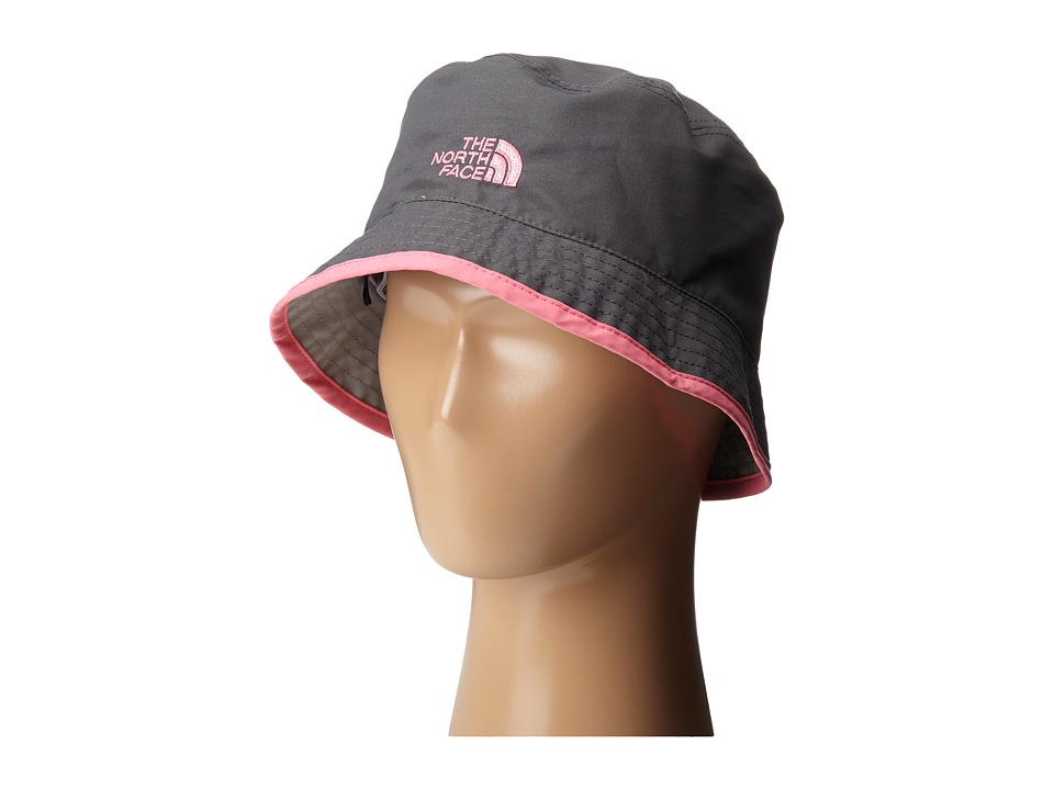 The North Face Kids - Youth Sun Stash Hat (Metallic Silver) Caps
